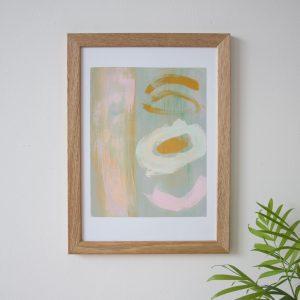 mono screen print