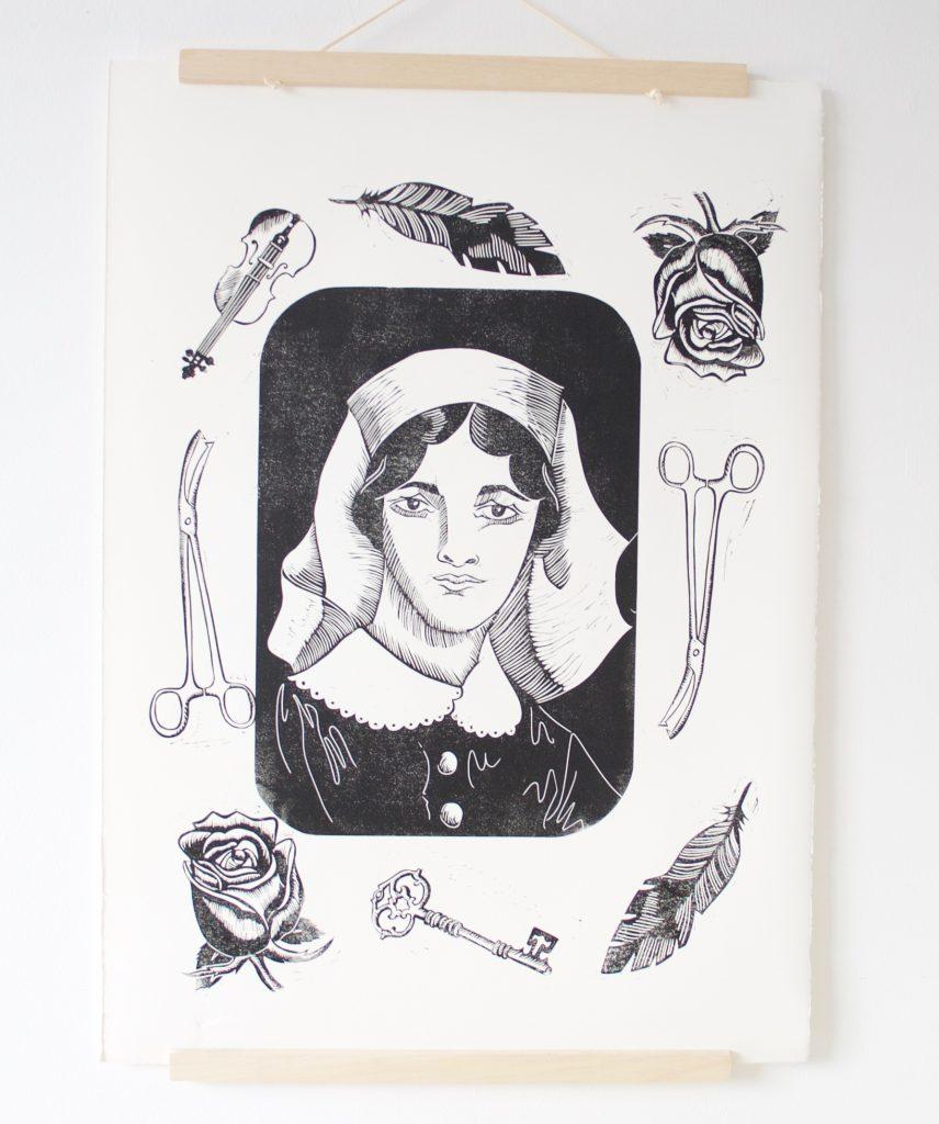 Sister Catherine Bennet