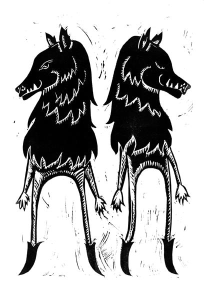 Romulus & Remus